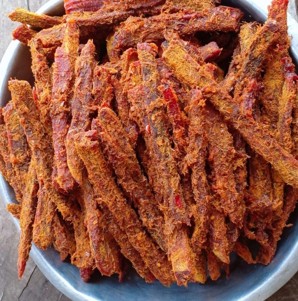 Độc đáo bò khô Đak Đoa - Hồn Việt Store