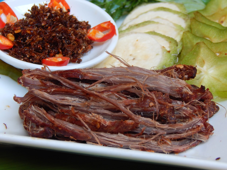 MUỐI KIẾN VÀNG KRONGPA | 50g - Hồn Việt Store
