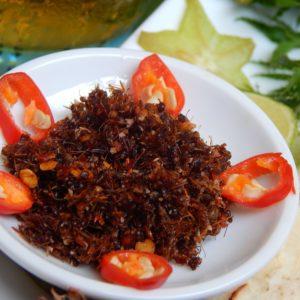 Muối kiến vàng KrongPa