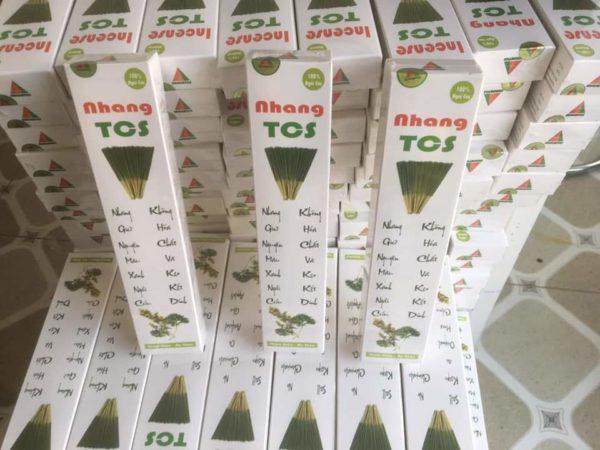 NHANG NGẢI CỨU - Hồn Việt Store