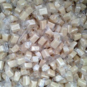 sản phẩm kẹo dừa sáp