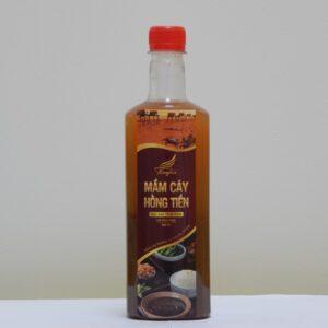 mắm cáy Hồng Tiến - đặc sản Thái Bình